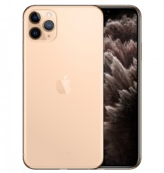 iPhone 11 Pro Max 512GB GOLD (FaceTime)