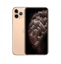 iPhone 11 Pro 512GB Gold ( Face Time)