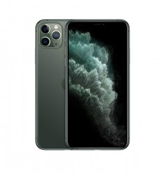 iPhone 11 Pro 512GB Midnight Green  ( Face Time)