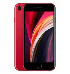 iPhone SE 64GB Red (FaceTime)