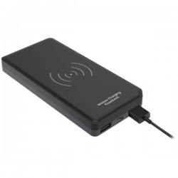 Xcell Wireless Charging Power Bank 10000mAh