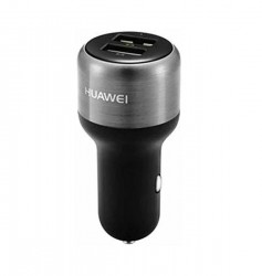 Huawei Type C Fast Car Charger Black