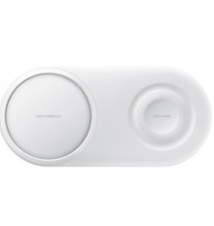 Samsung Wireless Charger Duo Pad – White