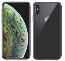 iPhone Xs 64GB Space Grey (FaceTime) International Version