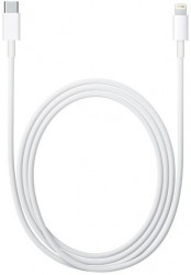 Apple  Lightning To USBC Cable 2M