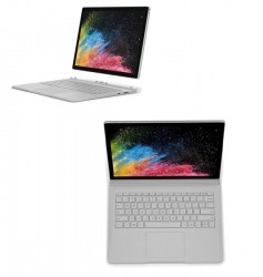 Microsoft Surface Book 2 – Core i5 1.7GHz 8GB 256GB Shared Win10 13.5inch Silver