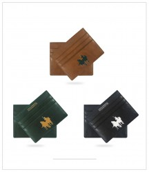 Polo Club Style Card Pack