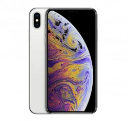 Apple iPhone Xs Max 256GB  Silver (FaceTime – International Specs)