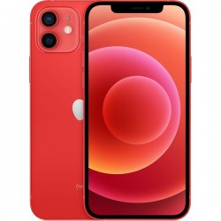 iPhone 12 64GB RED with Facetime – LLA