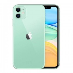 iPhone 11 256GB Green with Facetime - UK