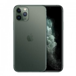 iPhone 11 Pro 64GB Midnight Green with FaceTime USA