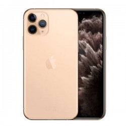 iPhone 11 Pro 256GB Gold with FaceTime USA