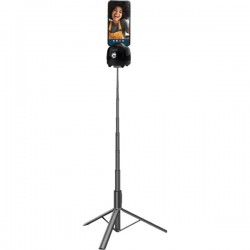 Switch Face Tracker With Stand 1.65m Black