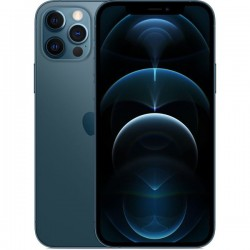 iPhone 12 Pro 256GB Pacific Blue with Facetime – USA Version