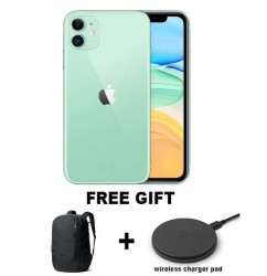 iPhone 11 128GB Green with Facetime – ( International Specs )